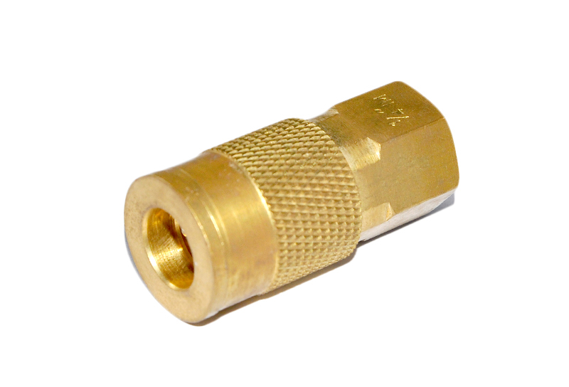 211461(79g) pneumatic tool connector