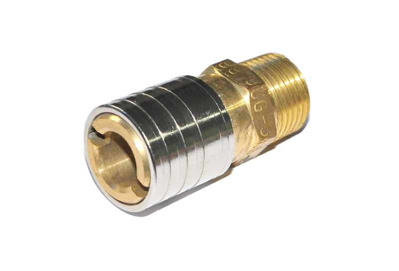 211464(112g) pneumatic tool connector